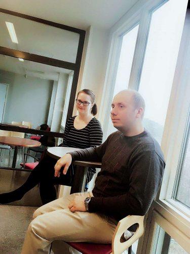 Lyseon uudet tuulet - Haastattelussa Lasse Franti ja Henna-Mari Pelvo