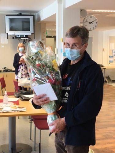 Jarmo Hyvönen läksiäiset