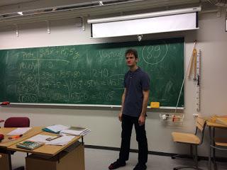 Esittelyssä Lyseon uudet opettajat