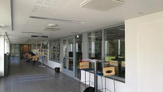 Voitolla-hanke Savonlinnan lyseon lukiossa