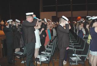 Lyseon lukiosta valmistui 94 uutta ylioppilasta